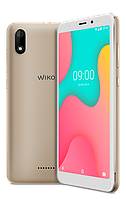 "Смартфон WIKO Y60 5,45"" 1/16 Gb Gold, фото 1"