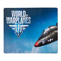 Коврик компьютерный для мышки World of Warplanes №2
