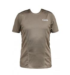 Термо футболка Tramp CoolMax TRUF-004 M Green