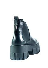 Черевики демісезон жіночі Lonza чорний 21291 (36), фото 2