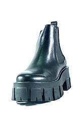Черевики демісезон жіночі Lonza чорний 21291 (36), фото 3