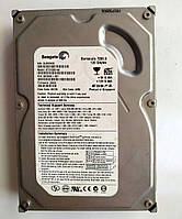 922 HDD Seagate Barracuda 120 GB IDE 3.5'' 7200 rpm 8MB - ST3120814A, фото 1