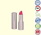 Зволожуюча губна помада, колір LS 3, корал, SPF 15, Locherber / Cosval, Швейцарія, натуральна, фото 2