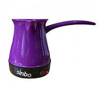 Электрическая турка (Кофеварка) Sinbo SCM-2928