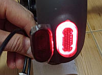 Задний стоп электро-самоката Ксиоми XIAOMI M365 - M365 PRO стоп сигнал