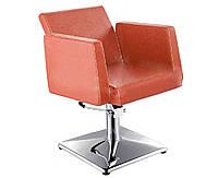 Парикмахерское Кресло на гидравлическом подъемнике Польша для клиентов парикмахерского салона красоты Diana