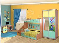 Детская комната Никита
