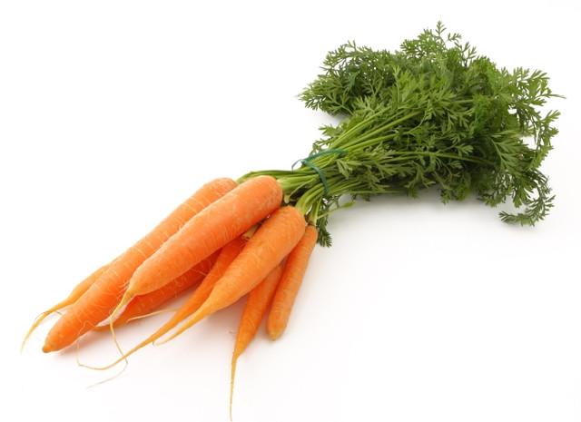 Семена моркови. Крупная фасовка.
