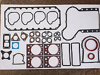 Набор прокладок 4-х цылиндрового Зетор 6901, Zetor 7201