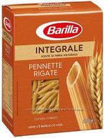 Макаронные изделия БЕЗ ЯИЦ Integrale Penne Rigate Barilla  Италия 500г