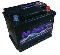 Аккумулятор MAGIC ENERGY AC/DC 60 Ah 12V (1)