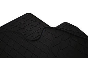 Suzuki SX4 2016↗ гг. Резиновые коврики (4 шт, Stingray Premium)
