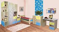 Детская комната Юнга, фото 1