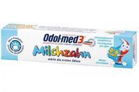Зубная паста для детей 0-6 лет Odol Med 3  50 мл.
