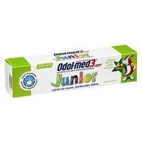 Зубная паста для детей от 6 лет Odol Med 3  50 мл.