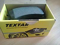 Тормозные колодки Textar (Текстар, Германия) - дисковые, барабанные, передние и задние