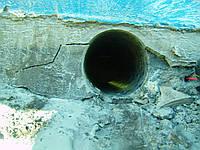 Сверление в бетоне Бурение бетона Отверстие в железобетоне