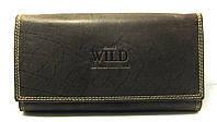 Качественный кошелёк женский Always Wild