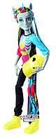 Кукла Monster High Монстер Хай Neighthan Rot Нейтан Рот Freaky Fusion Чумовое слияние