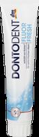 Зубная паста Мягкая Свежесть Dontodent Zahnpasta Fluor 125 мл.