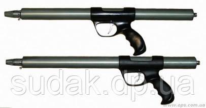 Ружье ZELINKA 600 мм, смещение рукоятки 210мм