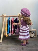Мебель и одежда для кукол