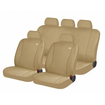 Чехлы для автомобильных сидений Hadar Rosen PARTNER Бежевый 10921