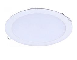Св-к потолочный г / к Philips DN020B LED9 / СW 12W 220-240V D125 RD