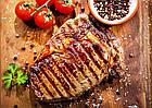 Электрический гриль, бутербродница, сэндвичница, Lexical LSM-2502, 800 Вт., Черный, фото 9