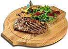 Электрический гриль, бутербродница, сэндвичница, вафельница Lexical LSM-2504, 3в1, 800Вт., фото 4