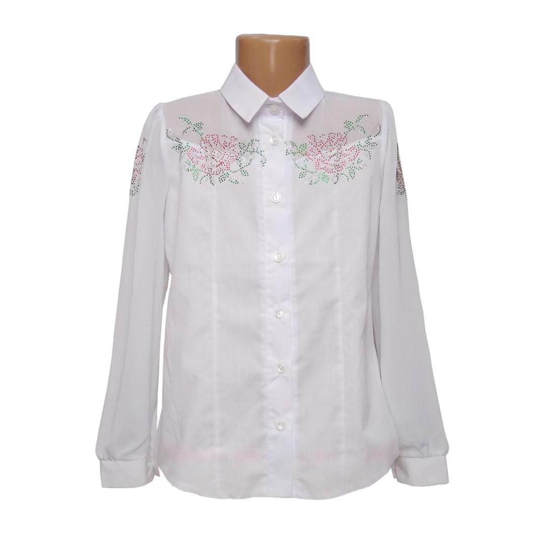 Блузка для девочки Mevis