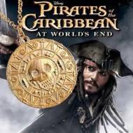 """Монета ацтеков из фильма """"Пираты Карибского моря"""", кулон «Монета ацтеков», фото 1"""