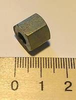 Гайка М на термостартер В33225152 6 430472, фото 1