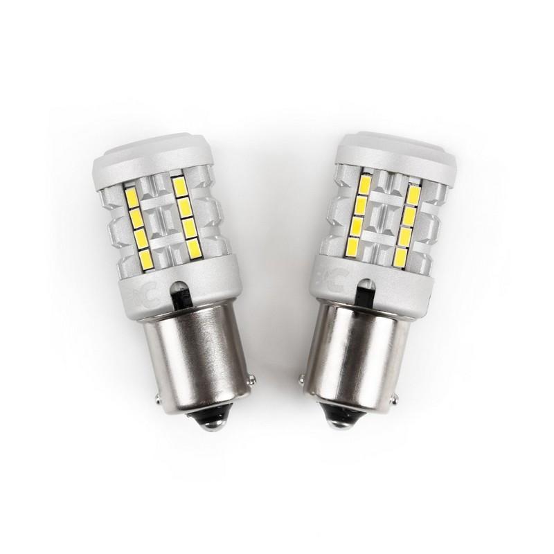 Светодиодные лампы Carlamp 7K-1156/P21W Canbus (7K/1156)