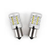 Светодиодные лампы Carlamp 7K-1156/P21W Canbus (7K/1156), фото 1