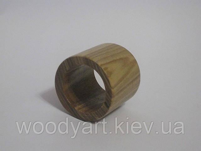 Кольцо для салфеток из дерева