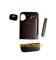 Задняя крышка HTC Desire HD G10 A9191 Полный комплект Black Orig
