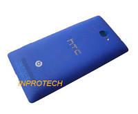 Задняя крышка HTC Rhyme G20 S510b Blue Orig