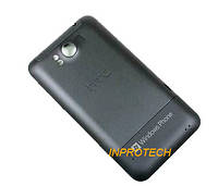 Задняя крышка HTC Titan X310e Black