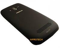 Задняя крышка Nokia Lumia 610 Black