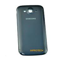 Задняя крышка Samsung Galaxy Grand Duos I9082 Black