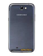 Задняя крышка Samsung N7100 Galaxy Note 2 Black