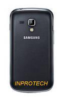 Задняя крышка Samsung S7562 Galaxy S Duos Black Orig