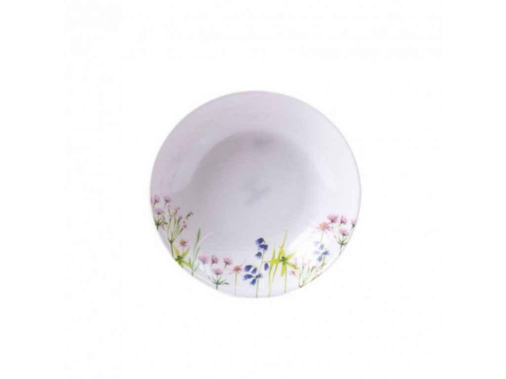Набор тарелок суповых Luminarc Florero 200 мм упаковка 6 шт (N9700)