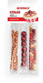 Кульки в наборі