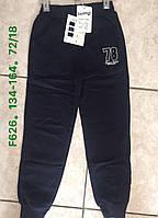 Спортивні штани з начосом для хлопчиків Taurus оптом, 134-164 рр. Артикул:F626