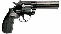 "ZBROIA. Револьвер флобера PROFI-4.5"" черн/пласт"