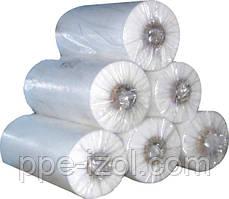 Пленка полиэтиленовая 20мкн - 150мкн (прозрачная), пленка для теплиц, парников