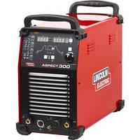 Сварочный инверторный аппарат ASPECT 300 AC/DC