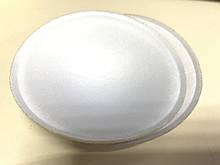 Чашечки круглой формы и пушап для бюстгальтеров и купальников